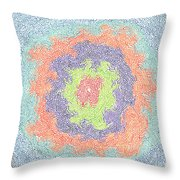 Two Can Play Throw Pillow