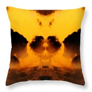 Two In One Love Throw Pillow