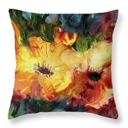 Two Or More Throw Pillow