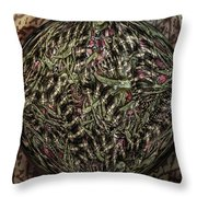 Ucdacoy14 Throw Pillow