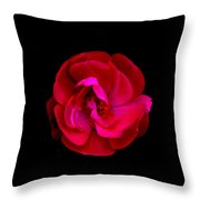 Ultimate Flower Throw Pillow