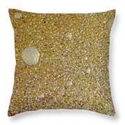 Unaware Throw Pillow