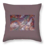 Unclaimed Talent  Throw Pillow