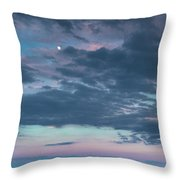 Undeterred Throw Pillow