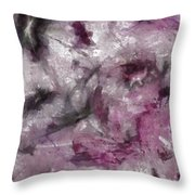 Undictated Feeling  Id 16098-030516-78330 Throw Pillow