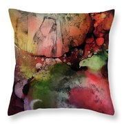 Universal Alignment Throw Pillow