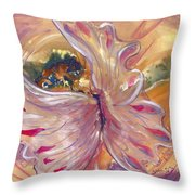 Universal Cacoon Throw Pillow