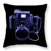 Universal Mamiya Euphoria Throw Pillow