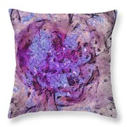 Unmenaced Uncovered  Id 16098-050802-35140 Throw Pillow