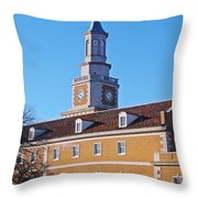 Unt Patio Throw Pillow