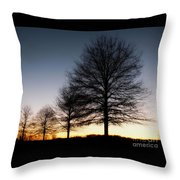 Until Then  Throw Pillow