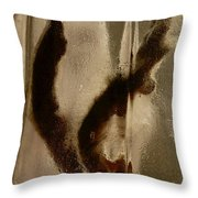 Untitled # 2. Throw Pillow