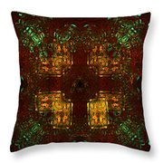 Untitled 031811 Throw Pillow