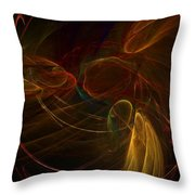 Untitled 12-01-09-a Throw Pillow