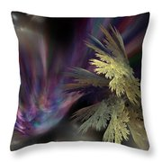 Untitled 12-05-09 Throw Pillow
