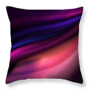 Untitled 12-10-09 Throw Pillow