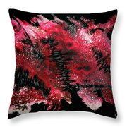 Untitled-126 Throw Pillow