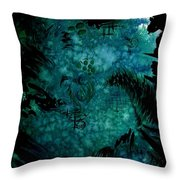 Untitled-175 Throw Pillow