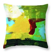 Untitled 20 Throw Pillow