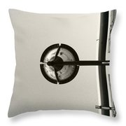 Untitled 20150804 Throw Pillow
