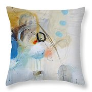 Untitled-27 Throw Pillow