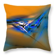 Untitled 3-30-10 Throw Pillow