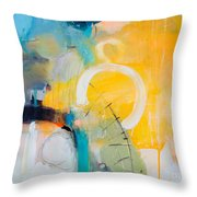 Untitled-31 Throw Pillow