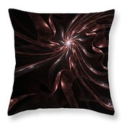 Untitled 4-28-10 Throw Pillow