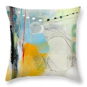 Untitled-4565 Throw Pillow