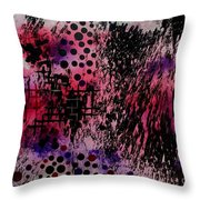 Untitled-57 Throw Pillow