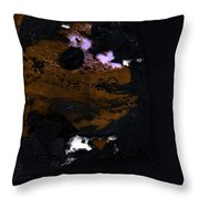Untitled 6 Throw Pillow