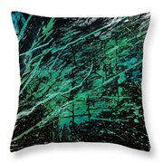 Untitled-65 Throw Pillow