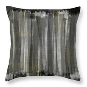 Untitled No. 36 Throw Pillow
