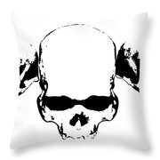 Untitled No.30 Throw Pillow