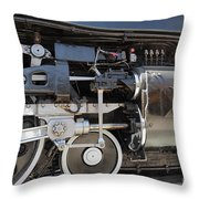 Uprr 844 Right Front Throw Pillow