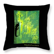 Urban Image 13 Throw Pillow