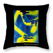 Urban Image 23 Throw Pillow