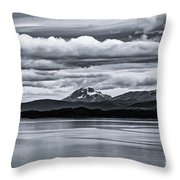 Ushuaia Ar 1 Throw Pillow