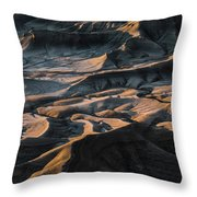 Utah Vista Throw Pillow