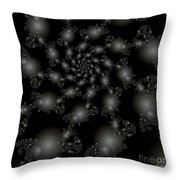Valuables Throw Pillow
