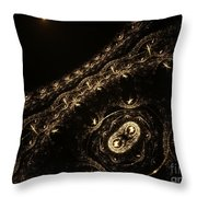Value Throw Pillow
