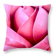 Vavavoom Throw Pillow