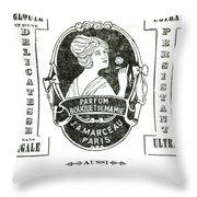 Veloute Ultra Throw Pillow