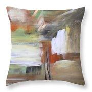 Ventura Hills Throw Pillow
