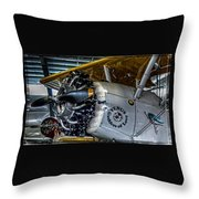 Venus Goddess Of Love Throw Pillow