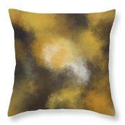 Versace Abstract-5 Throw Pillow