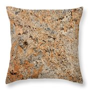 Versace Granite Throw Pillow