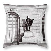 Versailles France Throw Pillow