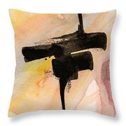Vibe 1 Throw Pillow