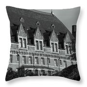 Victoria 1 Throw Pillow
